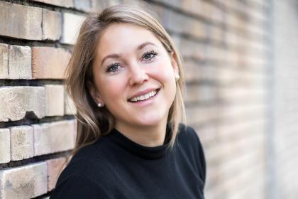 Inspiring Brand Team Jessica Keiser